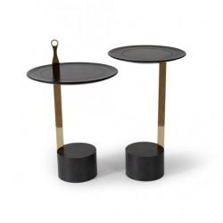 mesa hago alta negra