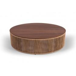 mesa de centro cordone