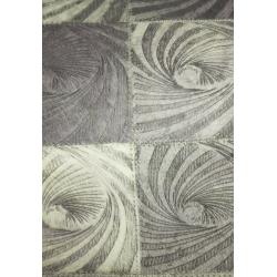 alfombra espiral 180x240