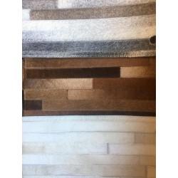 alfombra strip circular 170cm