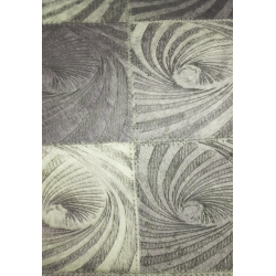 alfombra espiral s 120x180
