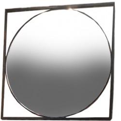 espejo sevilla negro