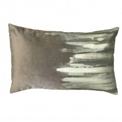 almoahadon velvet pintado gris
