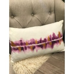 almohadon rock purpura 50x30