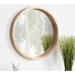 espejo circular alicante
