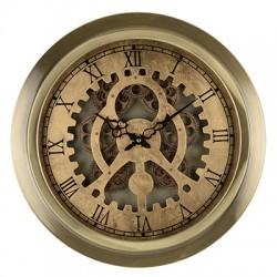 reloj de pared 46x7.5x46