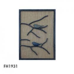 aplique pared raices 31x46