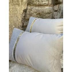 almohadon net pana silver