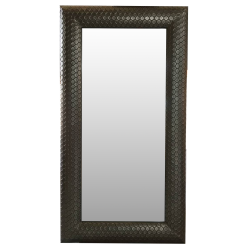 espejo rectangular foz 208cm