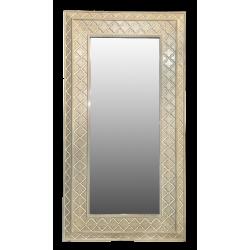 espejo rectangular zibo 211cm