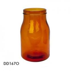 jar orange 13x22