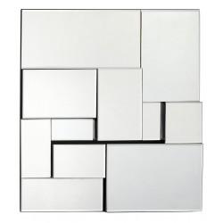 espejo deco bura 60x60