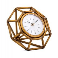 reloj de mesa diamante 18cm