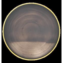 aplique de pared black onyx s