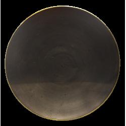 aplique de pared black onyx l