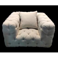 sofa americano 120cm tela