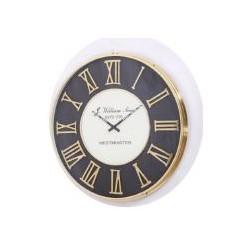 reloj de pared alum
