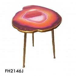 mesa de apoyo onix red 50x60
