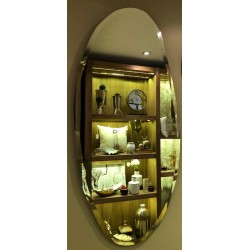 espejo irregular vitoria