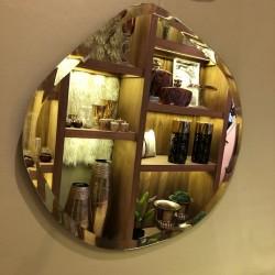 espejo irregular barcelona s