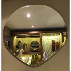 espejo irregular barcelona l