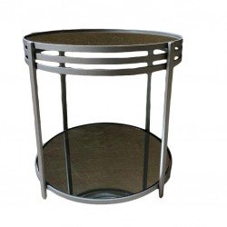mesa base c- vidrio small...